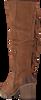 Cognac OMODA Lange laarzen 2281  - small