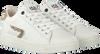 Witte HUB Lage sneakers HOOK LW CHEETA - small
