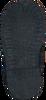 Zwarte BUNNIES JR Enkellaarsjes CIS CLASSIC  - small