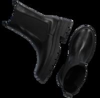 Zwarte OMODA Chelsea boots CHELSEA ALTO  - medium