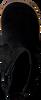 Zwarte CLIC! Lange laarzen 8666  - small