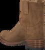 Bruine SENDRA Cowboylaarzen 12050  - small