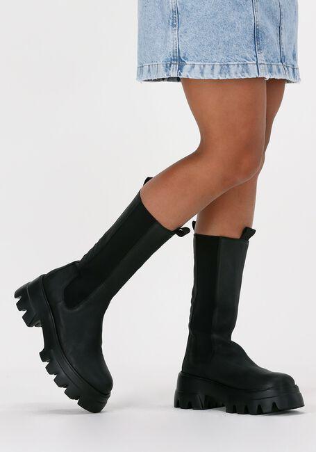 Zwarte CATARINA MARTINS Chelsea boots BONUM MID 67  - large