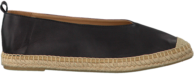 Zwarte KANNA Espadrilles KV8039 - large