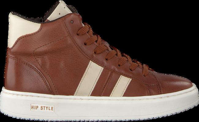 Cognac HIP Sneakers H1543 - large