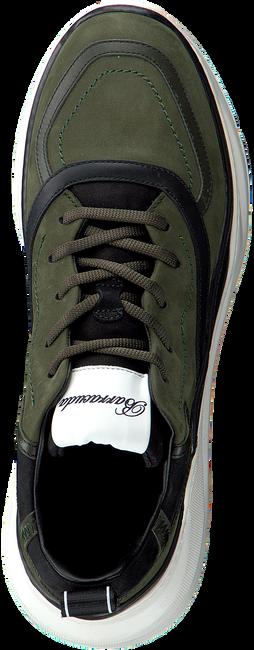 Groene BARRACUDA Sneakers BU3242  - large