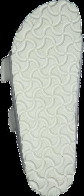 Witte BIRKENSTOCK PAPILLIO Slippers ARIZONA DAMES  - large