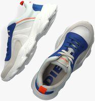 Witte DIESEL Lage sneakers S-SERENDIPITY LC YO  - medium