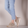 Camel GABOR Lage sneakers 035  - small