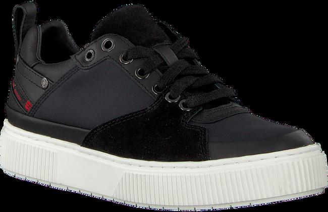 Zwarte DIESEL Sneakers S-DANNY LC W - large