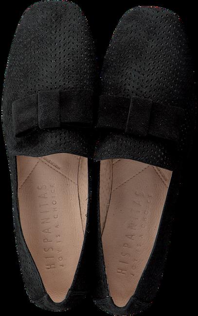 Zwarte HISPANITAS Loafers ITACA - large