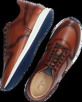 Cognac VAN BOMMEL Lage sneakers 16334  - medium