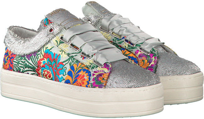 Zilveren REPLAY Sneakers MUESLI - large