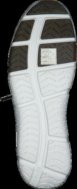 Groene POLO RALPH LAUREN Sneakers TRAIN200 HEREN - large