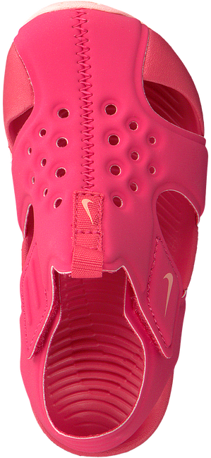 Roze NIKE Sandalen SUNRAY PROTECT 2 (TD)  - large
