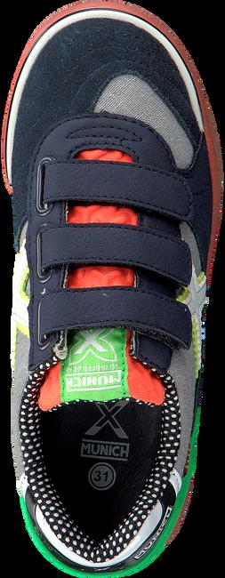 Meerkleurige MUNICH Lage sneakers G3 VELCRO  - large