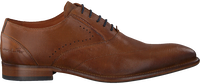 Cognac VAN LIER Nette schoenen 1919110  - medium