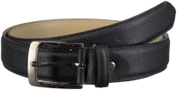 Zwarte REHAB Riem BELT BUFFALO - medium