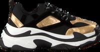 Zwarte NIK & NIK Lage sneakers CHUNKY SNEAKER  - medium