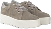Taupe ROBERTO D'ANGELO Sneakers 605  - small