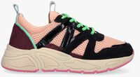 Zwarte WYSH Lage sneakers MADISON  - medium