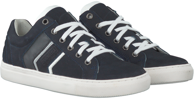TRACKSTYLE SNEAKERS 317402 - large