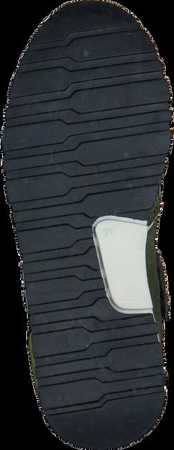 Groene HIP Lage sneakers H1290  - large