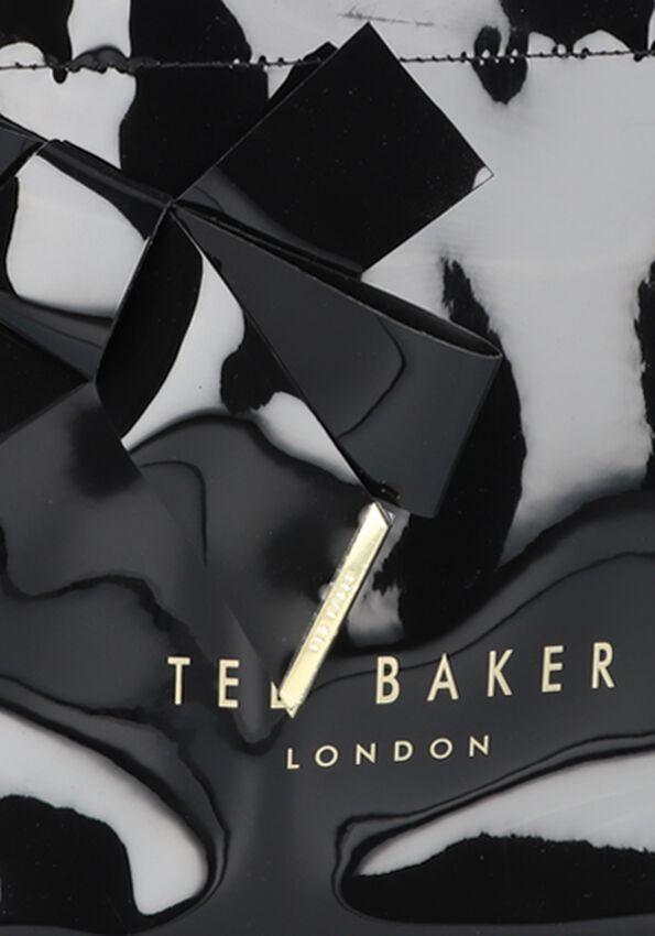 Zwarte TED BAKER Shopper NIKICON  - larger