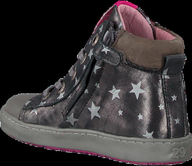 Zilveren SHOESME Sneakers UR9W049  - large