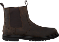 Bruine TIMBERLAND Chelsea boots SQUALL CANYON CHELSEA  - medium