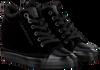 Zwarte CALVIN KLEIN Sneakers ROBINA  - small