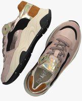Roze KIPLING Lage sneakers FANTASY  - medium