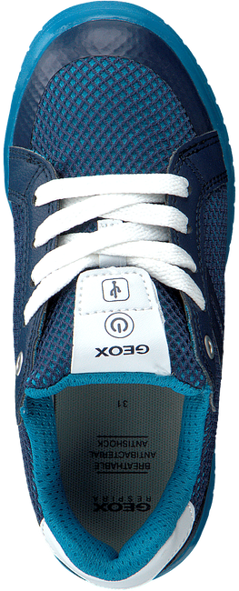 GEOX SNEAKERS J825PA - large