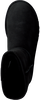 Zwarte UGG Vachtlaarzen CLASSIC SHORT II - small