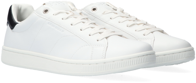 Witte BJORN BORG Lage sneakers T305 CLS BTM M  - large