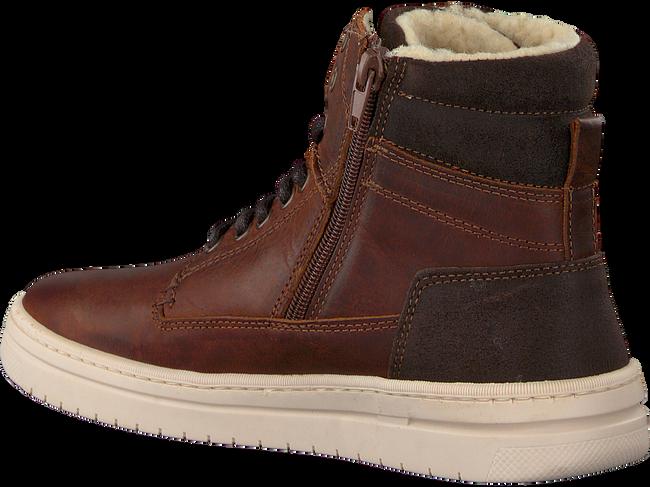 Bruine BULLBOXER Sneakers AID500 - large