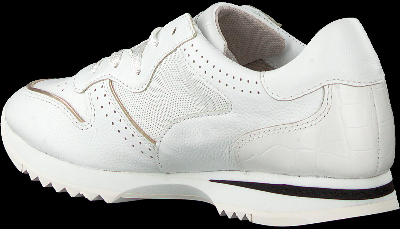 Witte MARIPE Lage sneakers 30286-1
