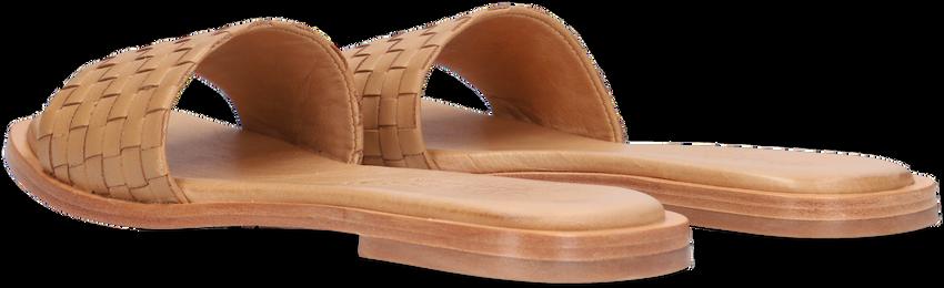 Beige SHABBIES Slippers 170020171  - larger