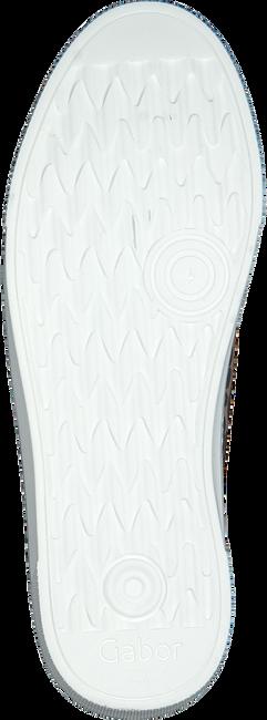Beige GABOR Sneakers 415 - large