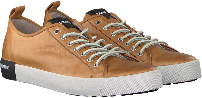 Cognac BLACKSTONE Sneakers PM66  - large