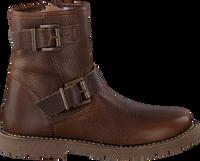 Bruine TON & TON Biker boots 292547  - medium