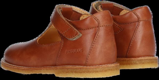 Cognac ANGULUS Sandalen 3267-101 - large