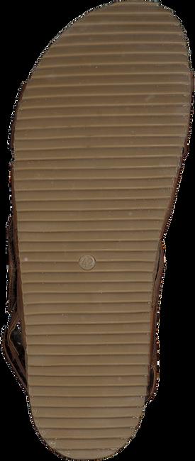 Bruine MJUS Sandalen 463002 - large