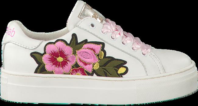 Witte DEVELAB Sneakers 41534  - large