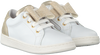 Witte CLIC! Sneakers 9124  - small