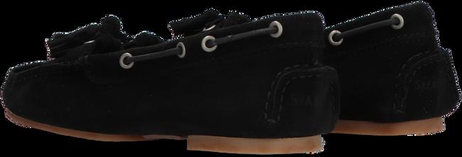 Zwarte SHABBIES Mocassins 120020036  - large