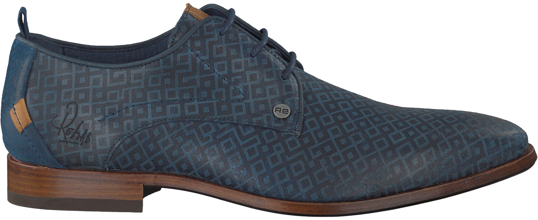 Chaussures Habillées Bleu Rehab Réadaptation Greg Vérificateur wGZlWqpynY