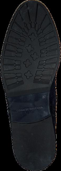 Blauwe TOMMY HILFIGER Enkellaarsjes H1285OLLY 15C  - large