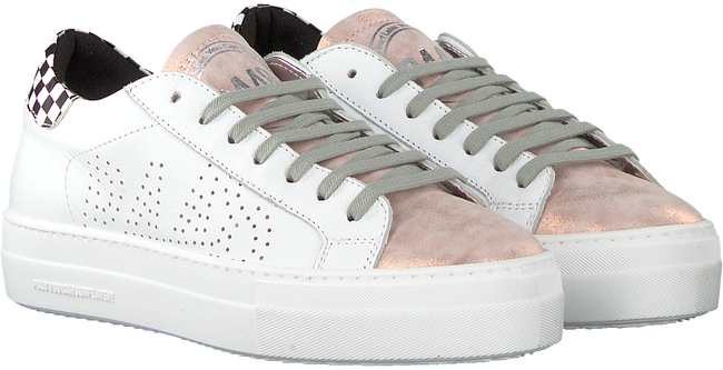Witte P448 Sneakers THEA  - large