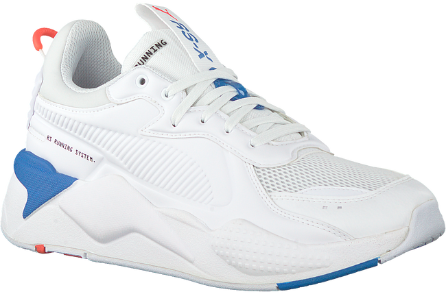 Witte PUMA Lage sneakers RS-X MASTER  - large